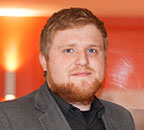 James Thurston, Online Games Account Manager