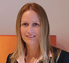 Leanne Corbersmith, Group Finance Director
