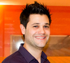 Nick Watts, Online Games Account Manager