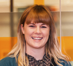 Carla Beard, Promotions Account Executive